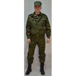"Костюм камуфлированный ""ОМОН"" (цифра)"