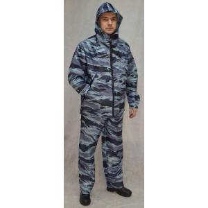 """Костюм влагозащитный """"Дождь"""" КМФ серый камыш"""